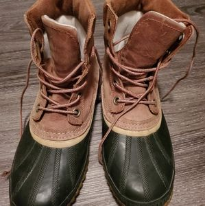 ❗FLASH SALE $50 ❗SOREL WINTER BOOTS